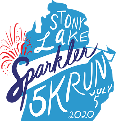 Stony Lake Sparkler 5K Run